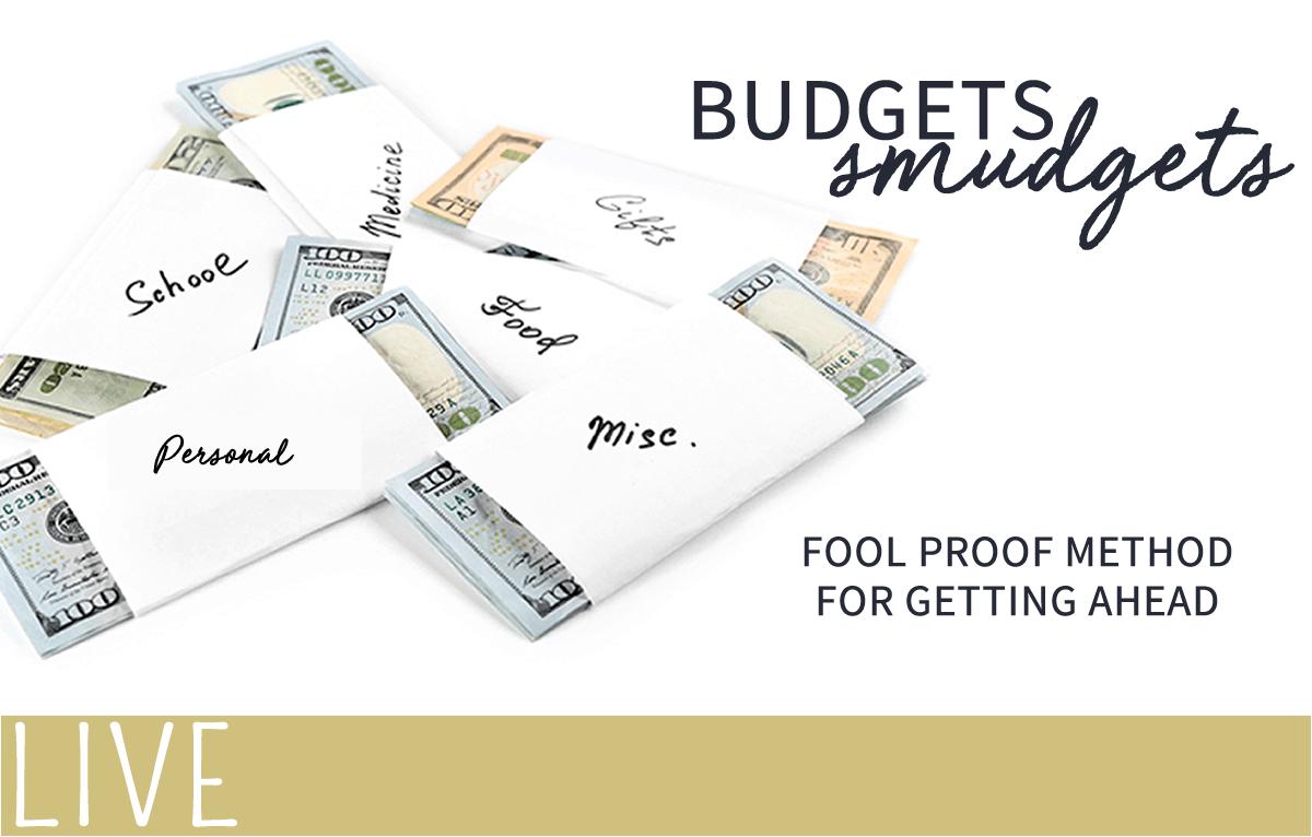 everythingmom budgets smudgets