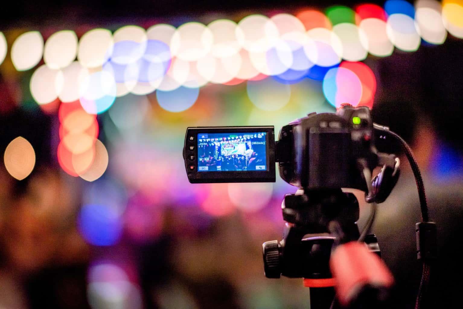 Hosting a Video Scavenger Hunt