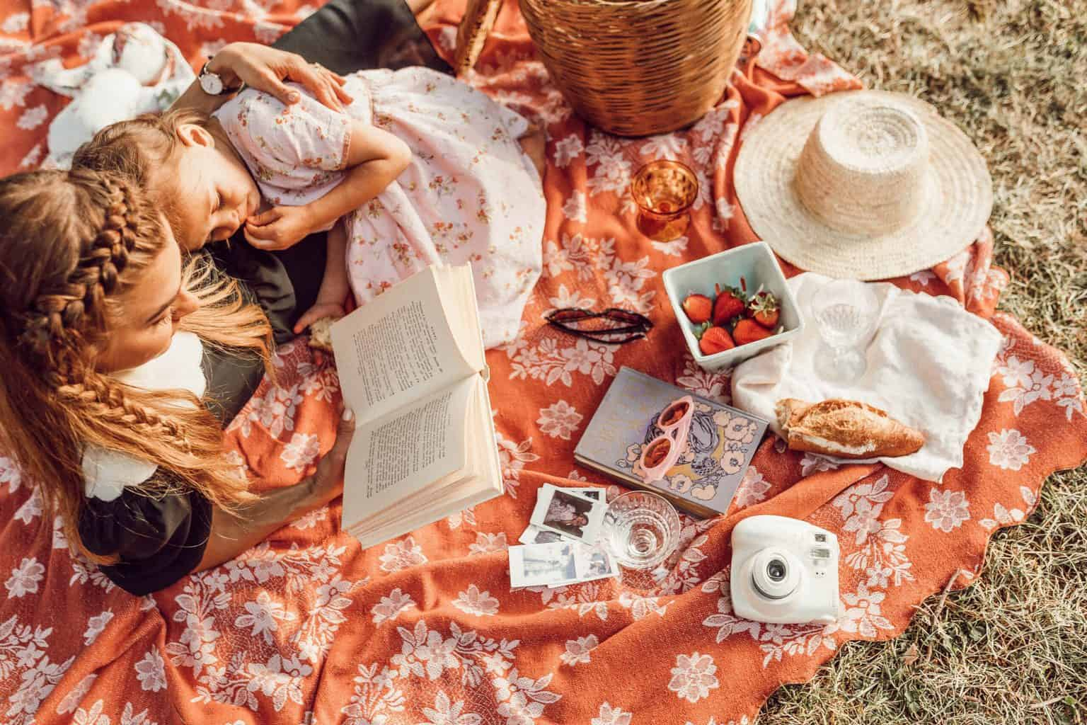 How to Plan a Picnic in 5 Easy Steps