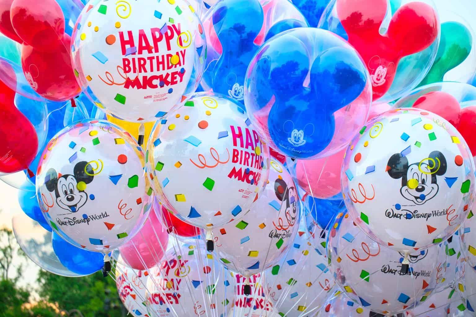 9 Kids Birthday Party Ideas