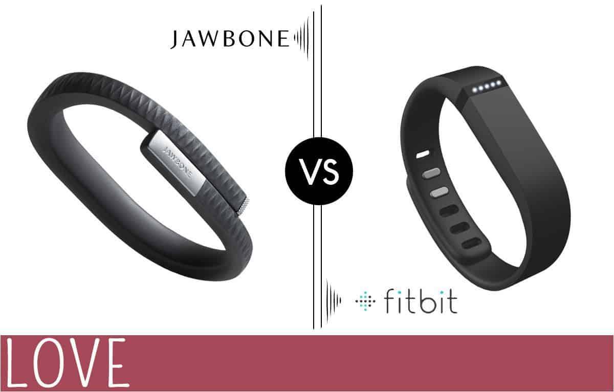 fitbit flex versus jawbone up everythingmom. Black Bedroom Furniture Sets. Home Design Ideas
