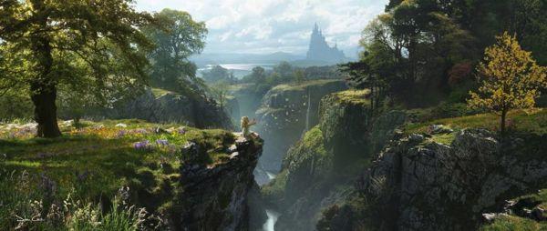 Disney_Maleficent_magical_scene