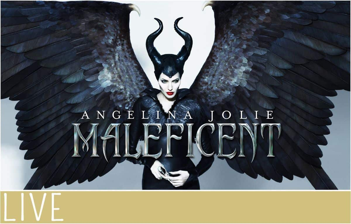 Maleficent Not The Sleeping Beauty You Remember Everythingmom
