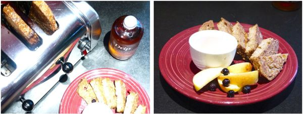 5 Easy Luxuries to Treat Your Family Breakfast1