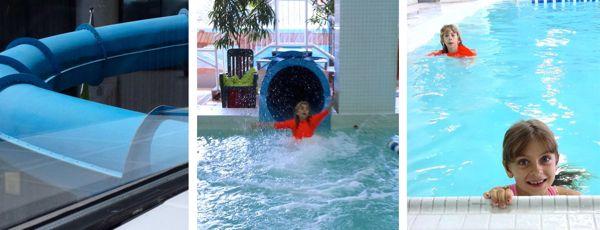 family travel Eaton Chelsea fun zone pool
