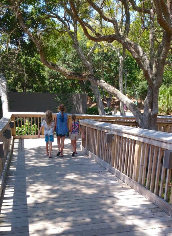 Plantation Amelia Island Florida