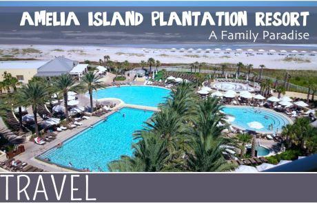 Family Travel Omni Amelia Island Plantation1