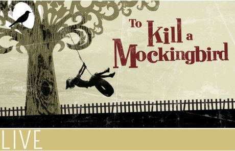 Young Peoples Theatre Kill Mockingbird