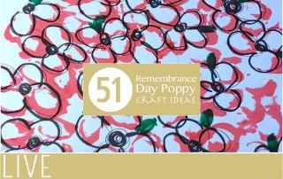 51 Poppy Craft Ideas Pumpkin Seeds Freeform