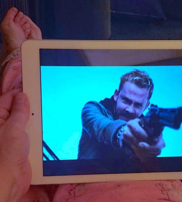Shomi Digital Streaming Canada Preview BingeTV