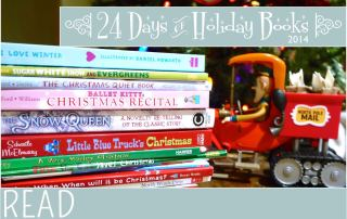 2014 Christmas Holiday Book Countdown Collection