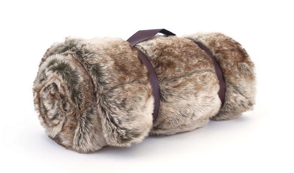 Hostess Gifts They Love PC Home Faux Fur