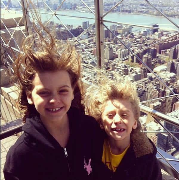 2015 Winter Travel Trends NYC kids