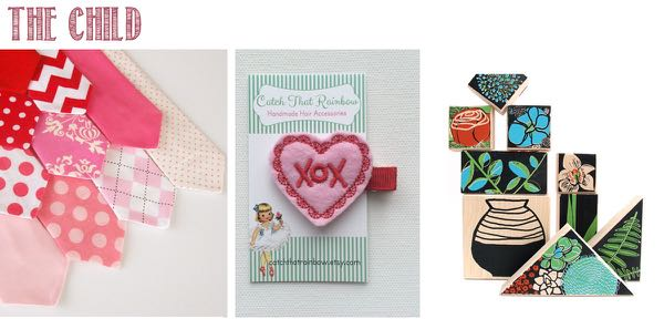 Etsy Valentine Ideas for Kids