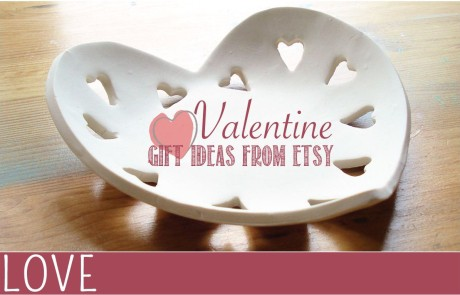 Etsy Valentine gift ideas