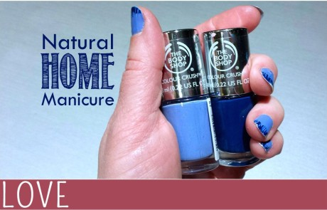 Natural Home Manicure Products2