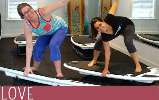 Surfset Toronto Fitness Surf Review