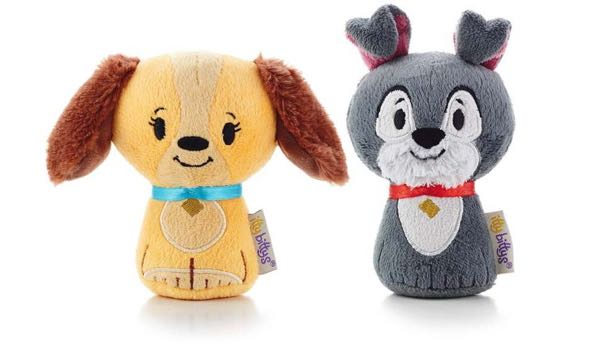 Last Minute Valentine Gifts Itty Bittys