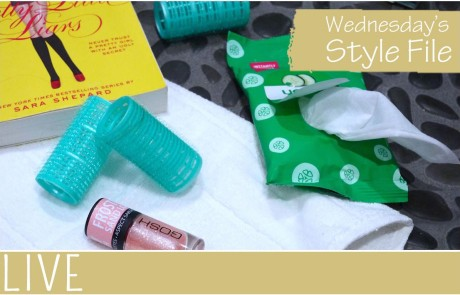 Shoppers Drug Mart My Style Home Spa Day