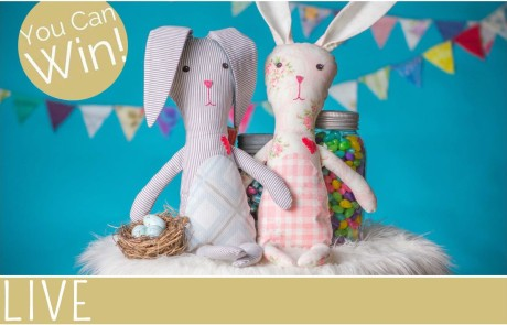 Etsy One of a Kind Marketplace Sew Whimsical Giveaway