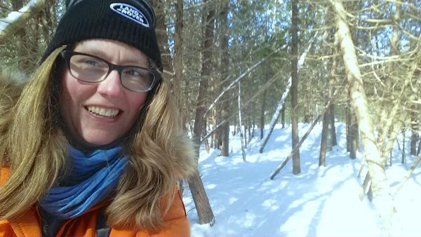 Winter Hibernot Horseshoe Resort Snowshoe Trail5