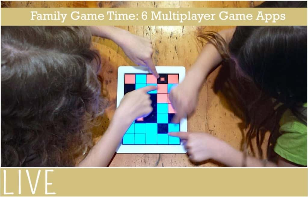 Multiplayer Apps