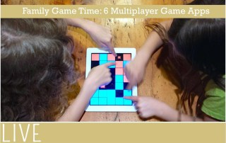 Family Game Multiplayer Apps Review