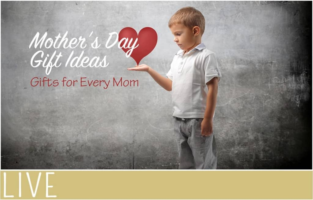 Mother s day gifts for every mom everythingmom for Gift ideas for mom who has everything