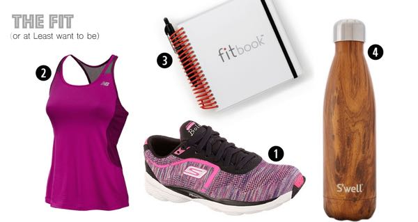 Mothers Day Gifts for Fit