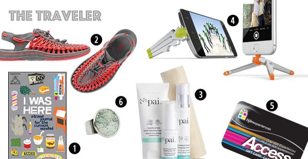 Mothers Day Gifts for Traveler