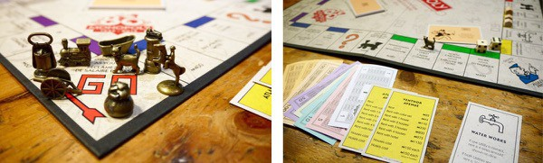 Family Game Time Monopoly 5 Ways Monopoly 80 Anniversity (1)