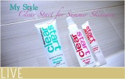 My Style Dermalogica Summer Acne Skincare