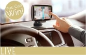 TomTom GO 500 Giveaway