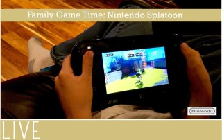 Family Game Time Nintendo Splatoon Benefits (1)