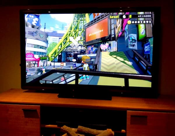 Family Game Time Splatoon Review Plaza