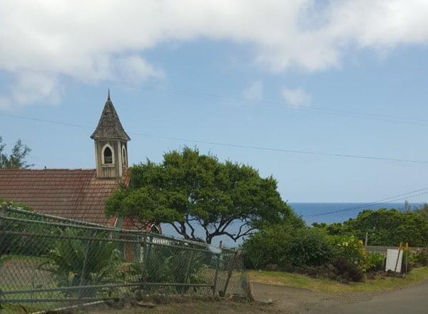 Family Travel Hawaii Maui Kahekill Highway2