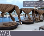 Family Travel Sunwing Royalton Riviera Cancun Review (1)