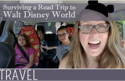 Family Travel Disney Road Trip Tips (1)
