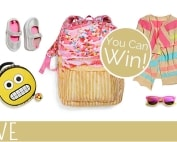 Marshalls Canada Back to School Giveaway