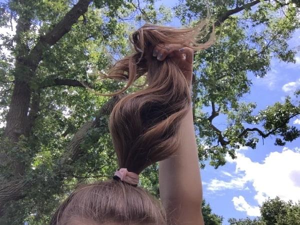 My Style Theme Park Essentials Hair Ties