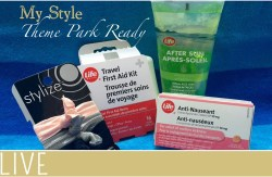 My Style Theme Park Ready Shoppers Drug Mart