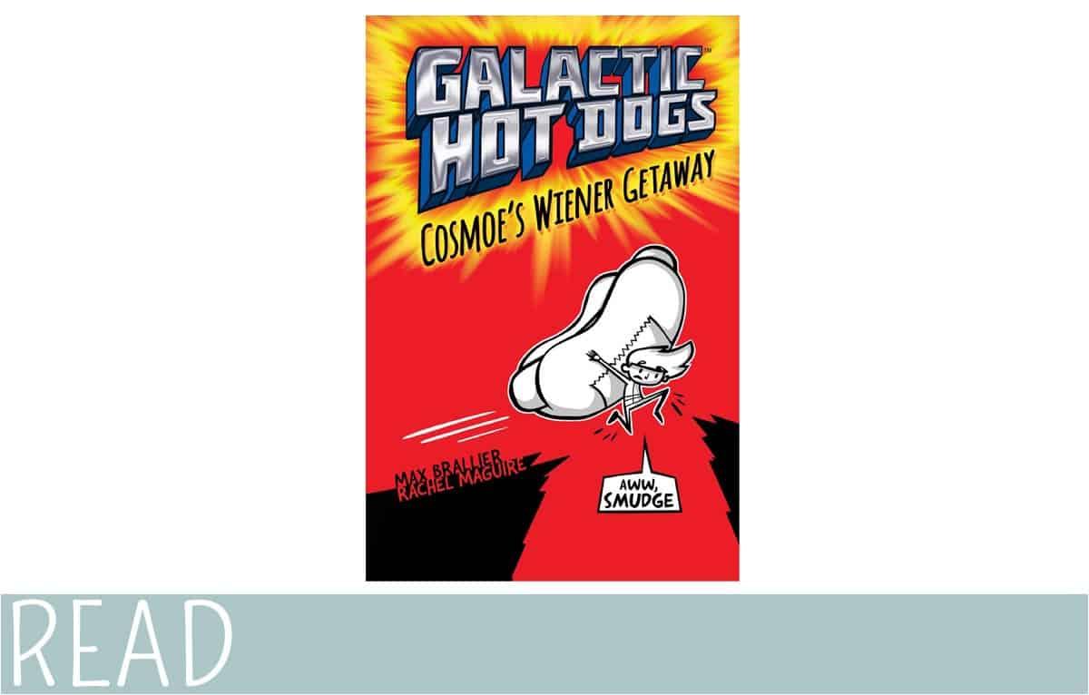 Kids-Book-Review-Galactic-Hot-Dogs-Wiener-Getaway