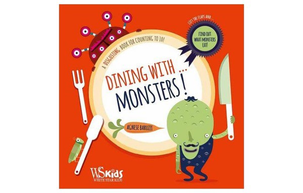 Kids-Book-Review-Halloween-Dining-Monsters