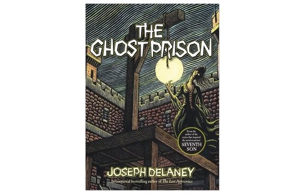 Kids-Book-Review-Halloween-Ghost-Prison