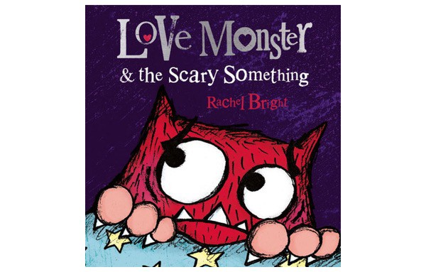Kids-Book-Review-Halloween-Love-Monster-Scary-Something