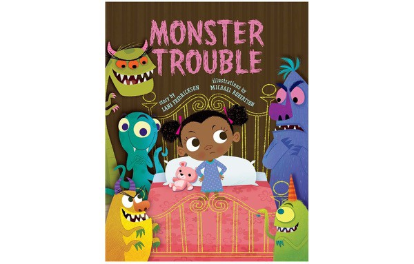 Kids-Book-Review-Halloween-Monster-Trouble