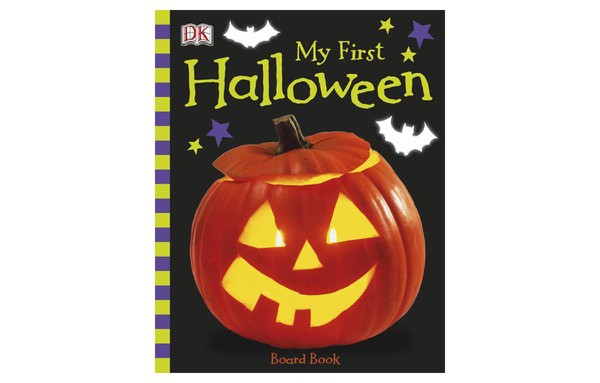 Books for Kids: 12 Halloween Releases - EverythingMom