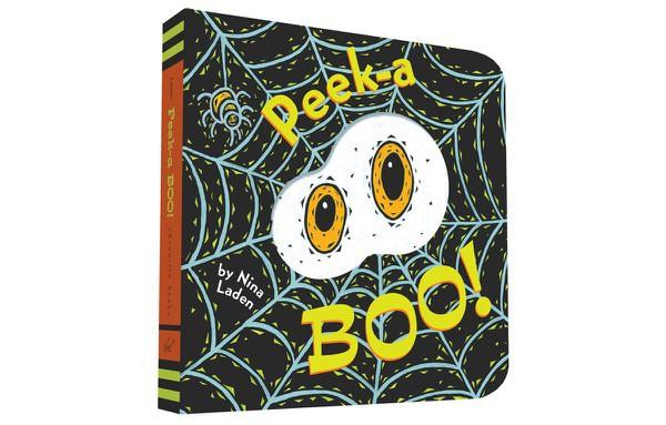 Kids-Book-Review-Halloween-Peek-a-Boo