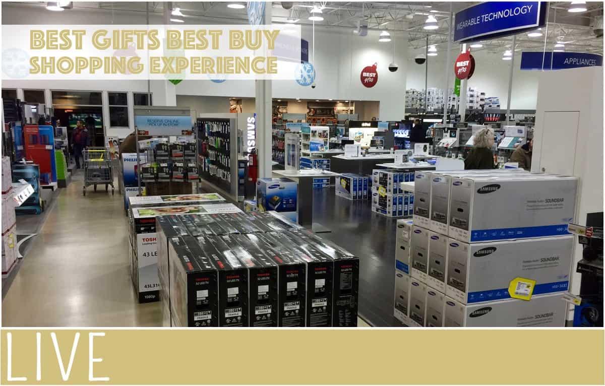 Best buy black friday online shopping