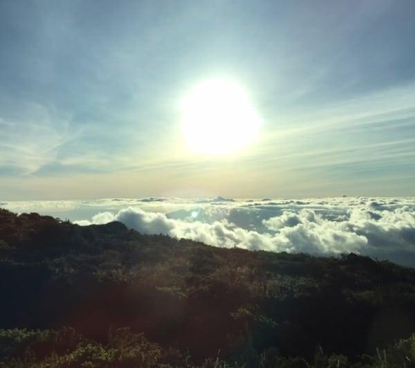 Family-Travel-Maui-Haleakala-Crater-clouds